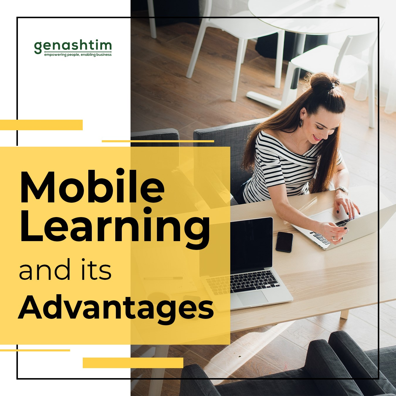 Mobile Learning and it's Advantages