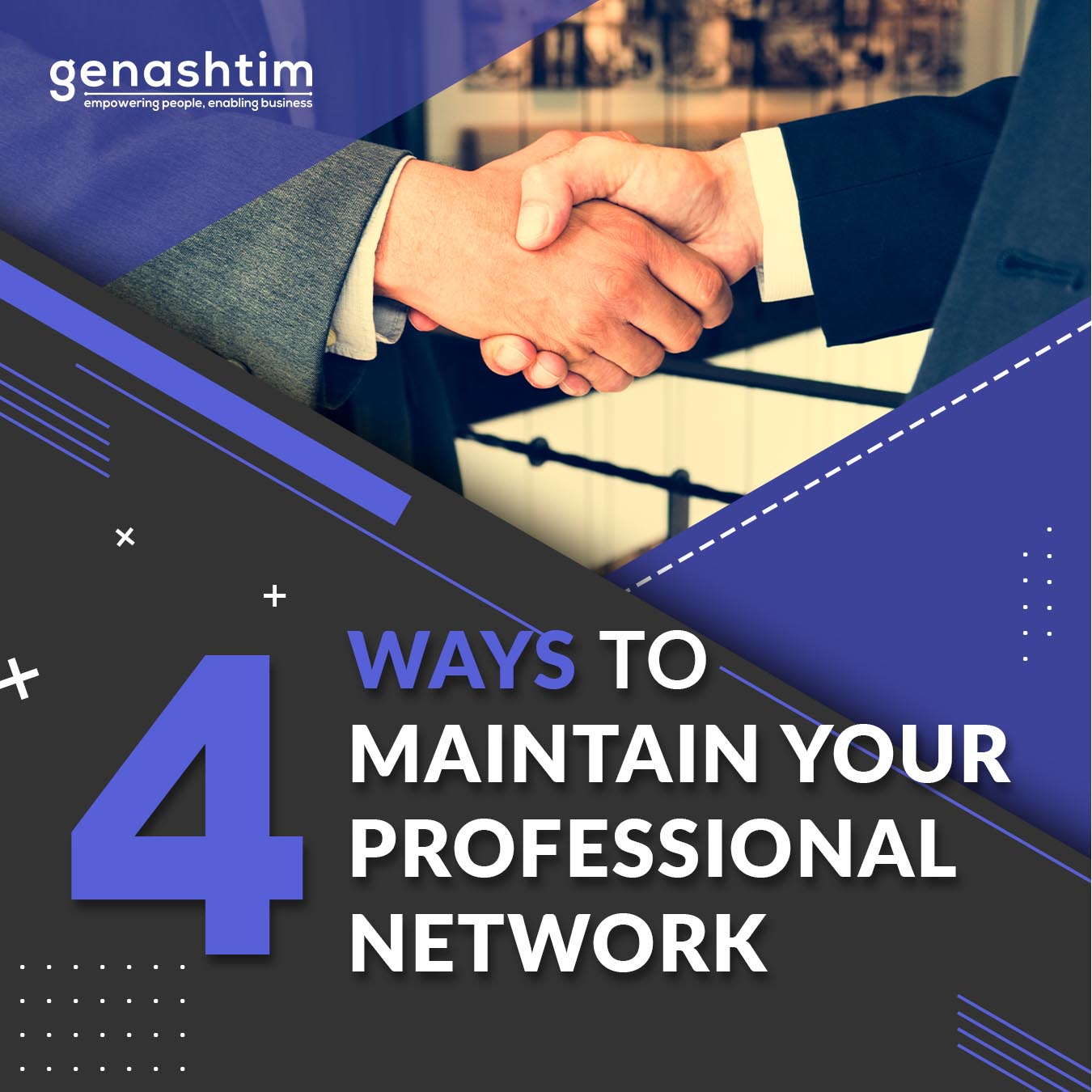 ways to maintain your professionalnetwork