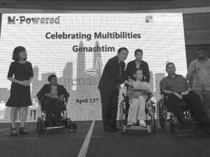 M-Powered Launches In Malaysia, Thailand, Indonesia