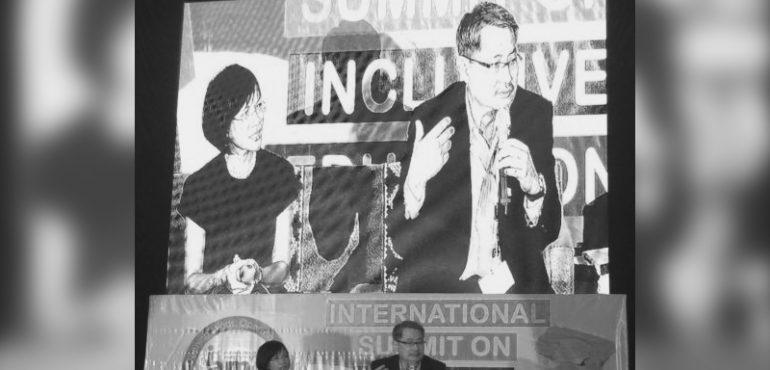 2017 International Summit On Inclusive Education In Manila