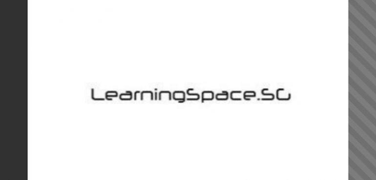Genashtim Listed In Learning Space Singapore, An Initiative By SkillsFutureSG And Institute For Adult Learning Singapore