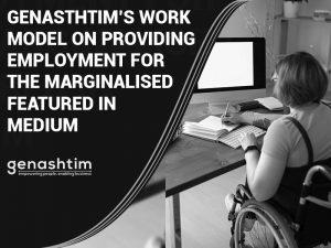 Genashtim's Social Impact Business Model Graces Medium